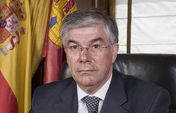 José Manuel Tofiño. Foto: JCCM