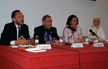 Inauguración de los XX Seminarios.