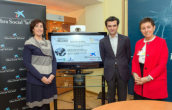 "La Novena Sinfonía de Beethoven llegará al Hospital Nacional de Parapléjicos con el proyecto ""A Kiss for all the World"". Foto: JCCM."