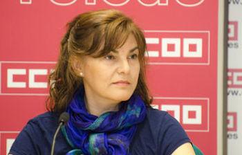 Mercedes Gómez
