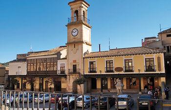Chinchilla de Montearagón: una joya medieval declarada Conjunto Histórico Artístico que nos traslada al pasado