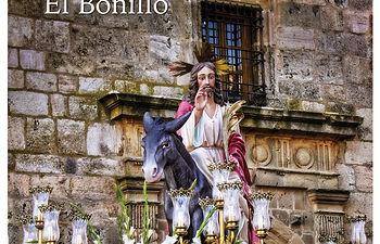 Cartel Semana Santa El Bonillo 2015