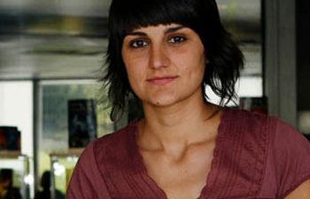 María González Veracruz (foto de archivo)