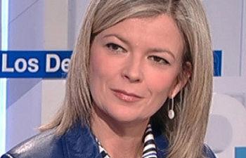 Gabriela Bravo (foto de archivo)