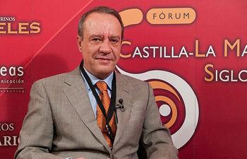 Manuel Juliá, director de España Original.