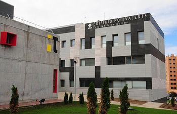 Facultad de Periodismo.