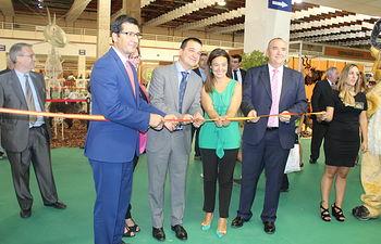 Presentación de la 'Fundación Artemisan'. Foto: JCCM.