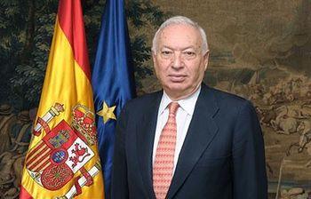El ministro de Asuntos Exteriores y de Cooperación, José Manuel García Margallo. (Foto de archivo)