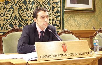 José Ángel Gómez.