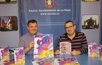 Carnaval de La Roda 2015.