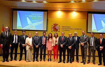 Ministerio de Industria, Comercio y Turismo.