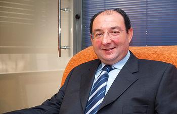 Camilo Abietar, presidente nacional de OPA.