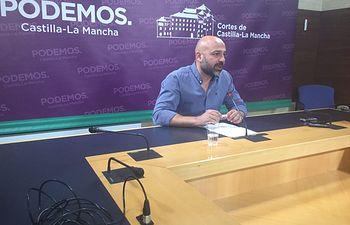 José García Molina.