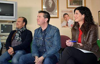 Consejo Comarcal Campos de Hellín.