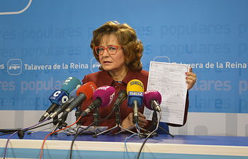 Carmen Riolobos.