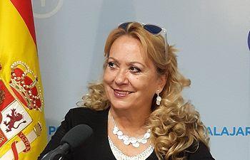 Aure Hormaechea.