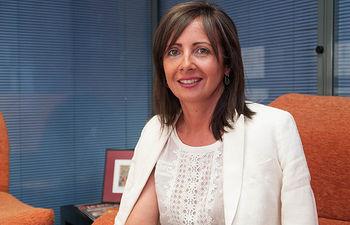 viceportavoz municipal del PSOE de Albacete