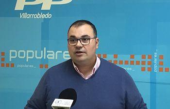 Bernando Ortega