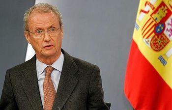 El ministro de Defensa, Pedro Morenés. (Foto archivo)