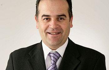 José Julián Gregorio. Foto de archivo.
