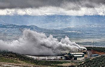 Contaminación by Gabriel Villena. CC. BY 2.0