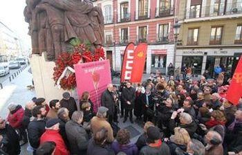38 Aniversario de los Abogados de Atocha
