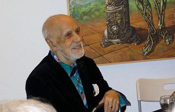 Francisco Nieva.