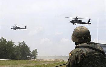 Militar (Foto: Archivo)