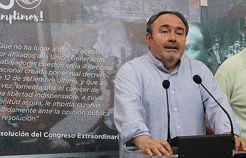 Carlos Pedrosa.