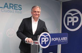 Cañizares. Resultado elecciones 26M.