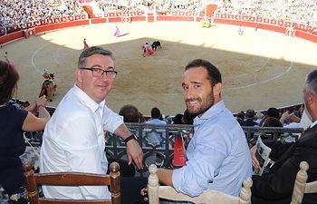 Marín novillada Feria de Albacete (1). Foto: JCCM.