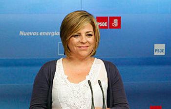 Elena Valenciano (archivo)