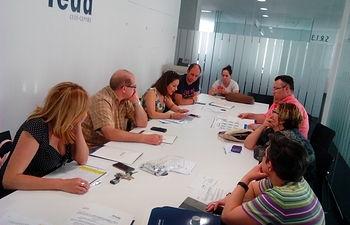 Asociación de Peluqueros de Albacete.