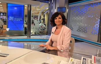 Orlena De Miguel portavoz de Cs.