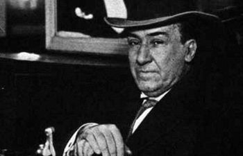 Antonio Machado. Archivo.
