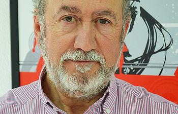 Juan José González.