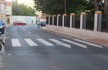Calle Lérida