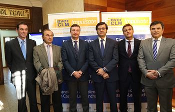Romani presenta Fondo Capital Semilla