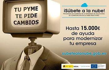 Foto: Ministerio de Industria, Energía y Turismo.