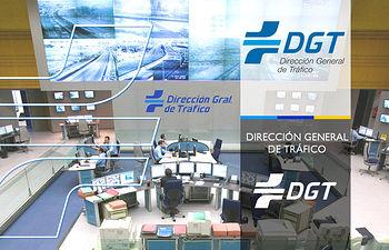 Dirección General de Tráfico DGT. Foto: Ministerio del Interior