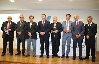 Clausura de la XLII Asamblea ordinaria de ADECA.