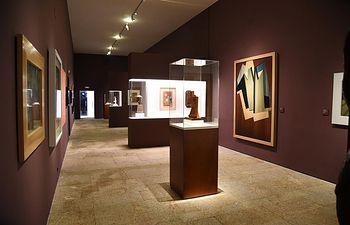El Gobierno regional y CORPO lanzan un taller para acercar el arte contemporáneo a los escolares a través de las obras de la Colección Roberto Polo