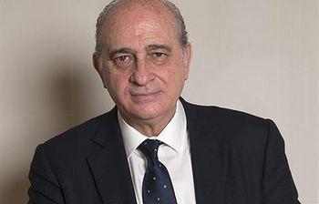 Jorge Fernández Díaz 8 Interior