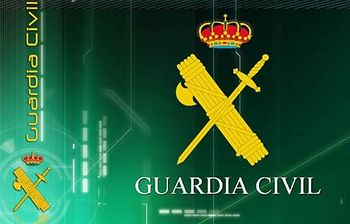 Guardia Civil 1 In. Foto: Pool Moncloa / Acceso libre.