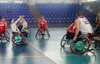 Triunfo en el tercer partido del BSR Amiab Albacete y campeones de grupo para ir a semifinales