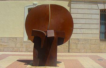 El Gobierno de Castilla-La Mancha cede dos piezas de José Luis Sánchez para la exposición antológica con motivo de su 90 cumpleaños. Foto: JCCM.