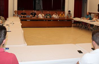 Consejo Comarcal de La Manchuela.