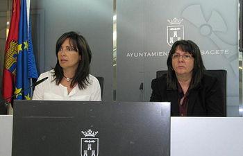 PSOE e IU piden que se debata en sesión plenaria el acuerdo del Consejo Local de la Mujer sobre el enteproyecto de la Ley del Aborto
