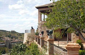 Real Fundación de Toledo. Foto: ilovetoledo.es