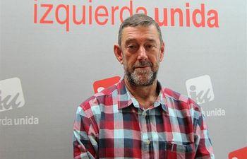 Alejandro Ávila. Foto: EUROPA PRESS